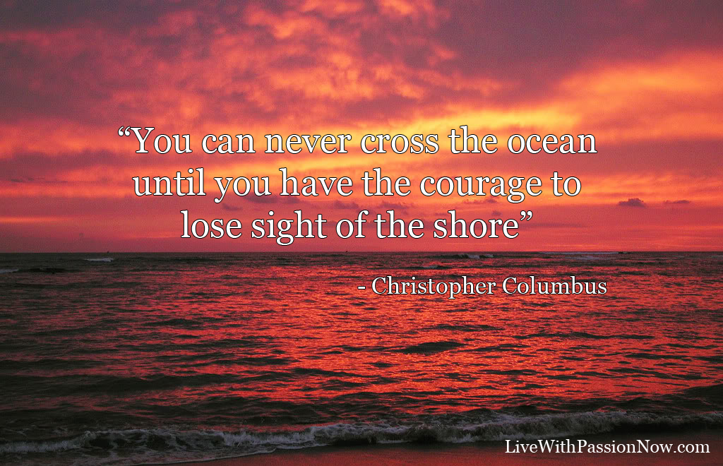 inspirational gallery living in courage online