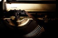 History - A Bizarre Script