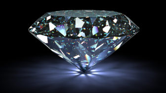 What Do Your Refractive and Reflective Qualities Have To Do With Diamonds?